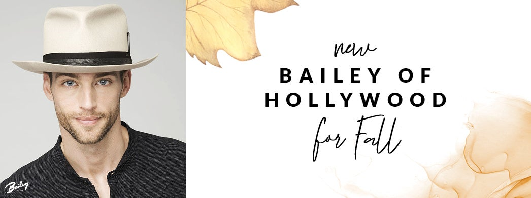 New Bailey Of Hollywood