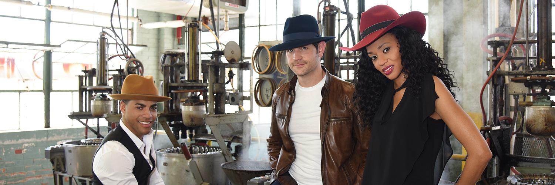 American Made Hats