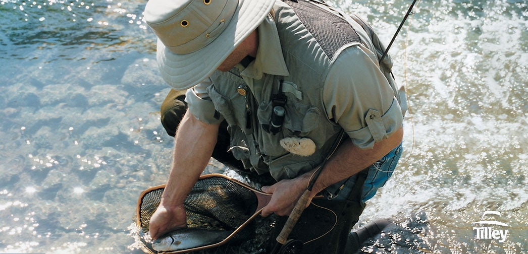 Fisher/Hunter