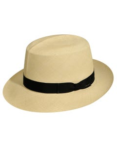 Roll Up II Panama Fedora