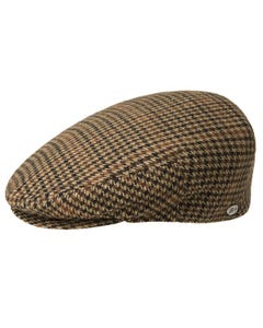 Lord Plaid Ivy Cap