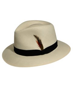 Konrath Litestraw® Fedora