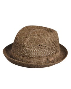 Kroft Braid Fedora