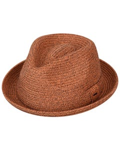 Billy Braided Trilby