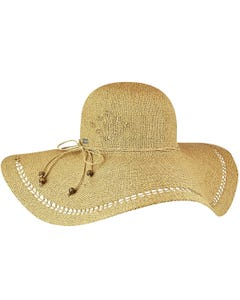 Abbey Wide Brim Hat