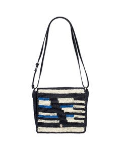 Cabo Boxy Cross Body Bag