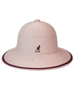 Tropic Wide Brim Stripe Casual