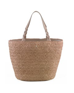 Rhyce Medium Market Basket Bag