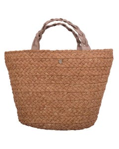 Rhyce Small Market Basket Bag