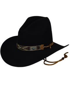 Renegade by Bailey® Hickstead Western Hat