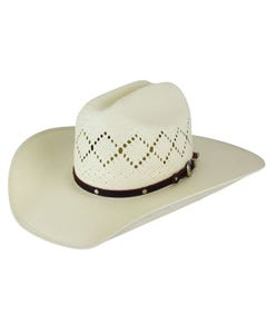 Hoxie 7X Western Hat
