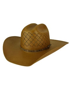 Ruger II 15X Western Hat