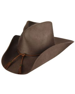 Renegade by Bailey® Lexington Western Hat