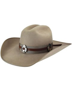 Renegade by Bailey® Cadalac Western Hat