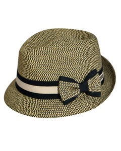 Joanne Braided Trilby