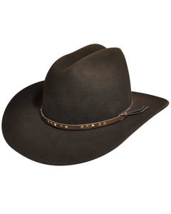 Wind River by Bailey® Chisolm LiteFelt® Western Hat