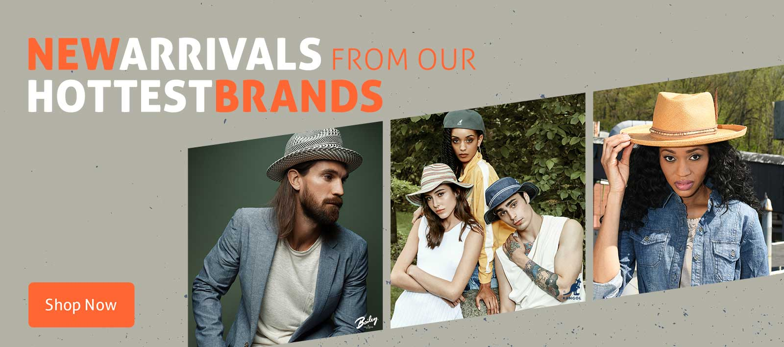 New Arrivals from our Hottest Brands