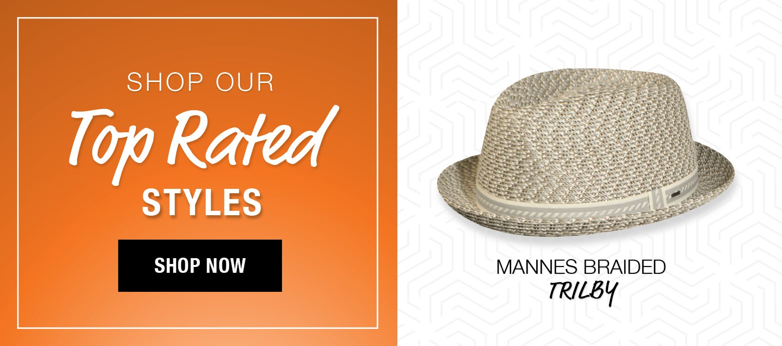 Shop Our Top Rated Styles