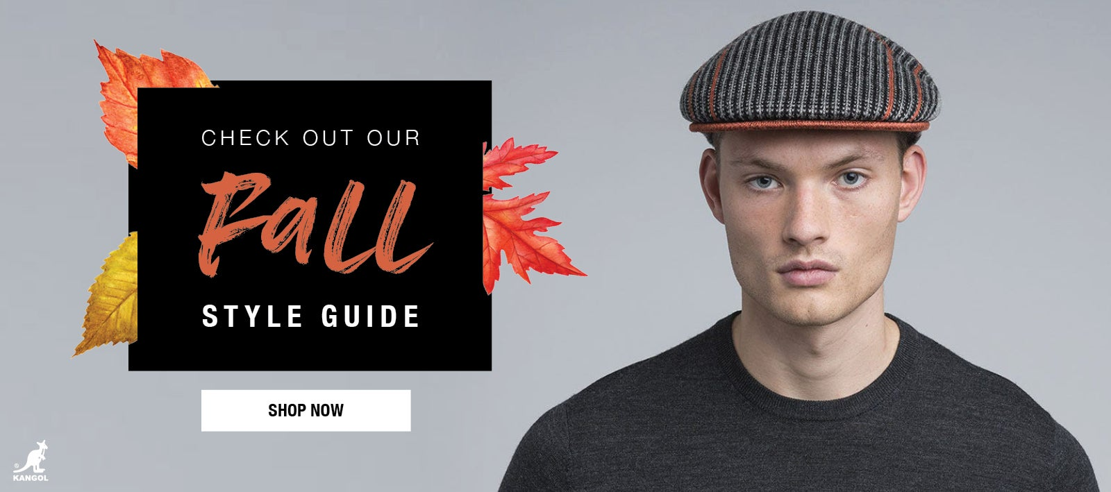Shop Our Fall Styles